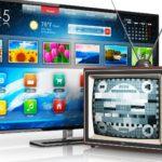 Цифровое эфирное вещание