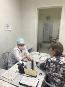 Об участии в добровольческой акции 10000 добрых дел в один день